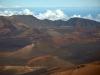 Nach den Wolken der Krater